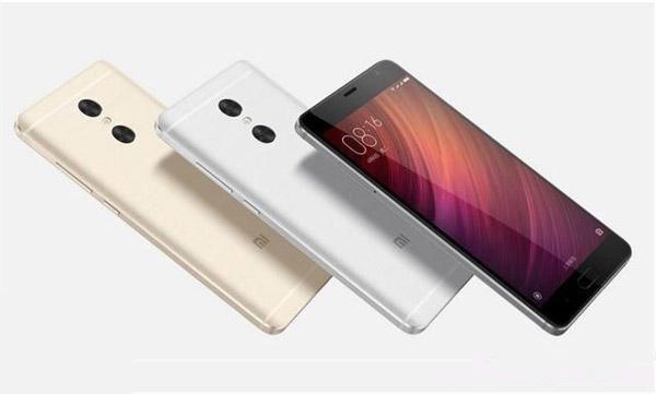 Xiaomi Redmi Pro 2 destacada