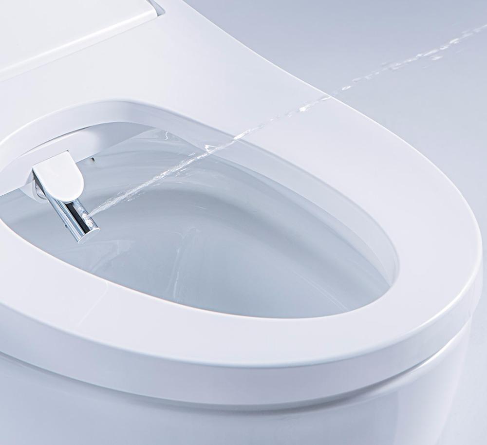 Xiaomi Smartmi Smart Toilet Seat boquilla