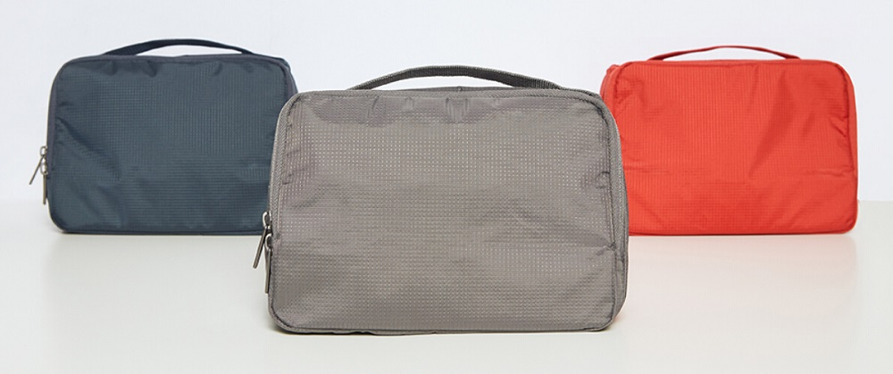 Xiaomi Traveling Bag colores