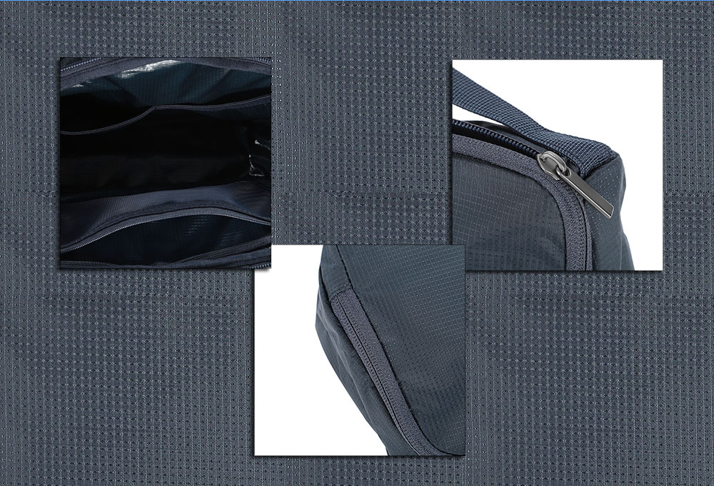 Xiaomi Traveling Bag diseño 02
