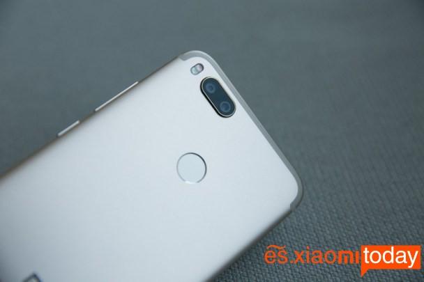 Xiaomi Mi A1 - Especial de Geekbuying
