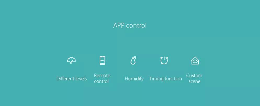 Xiaomi CJJSQ01ZM aplicación