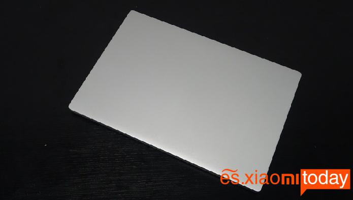 Xiaomi Mi Notebook Air 13.3 cuerpo