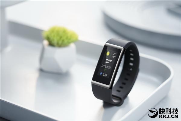Nueva Smartband Amazfit