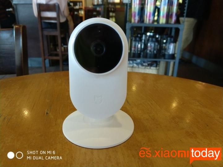 cámara Xiaomi Mijia 1080P