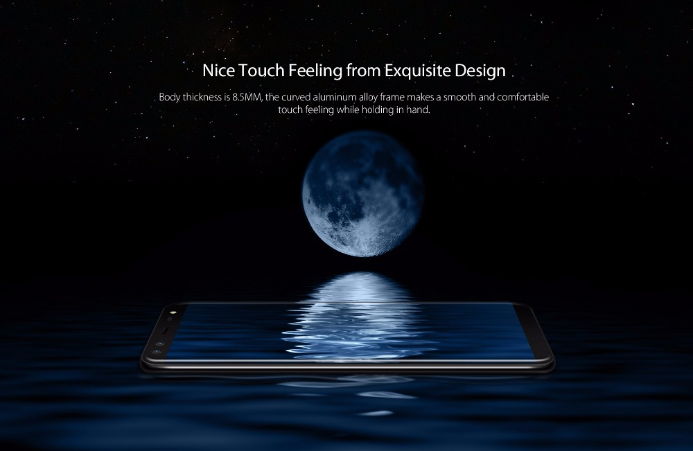 Blackview S8 diseño 01