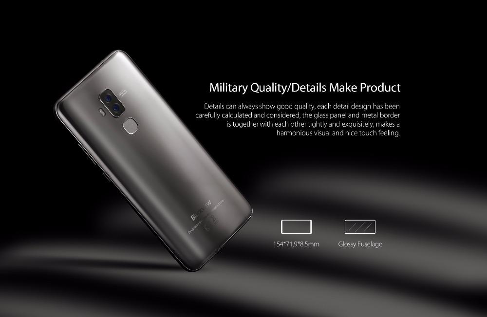 Blackview S8 diseño 02