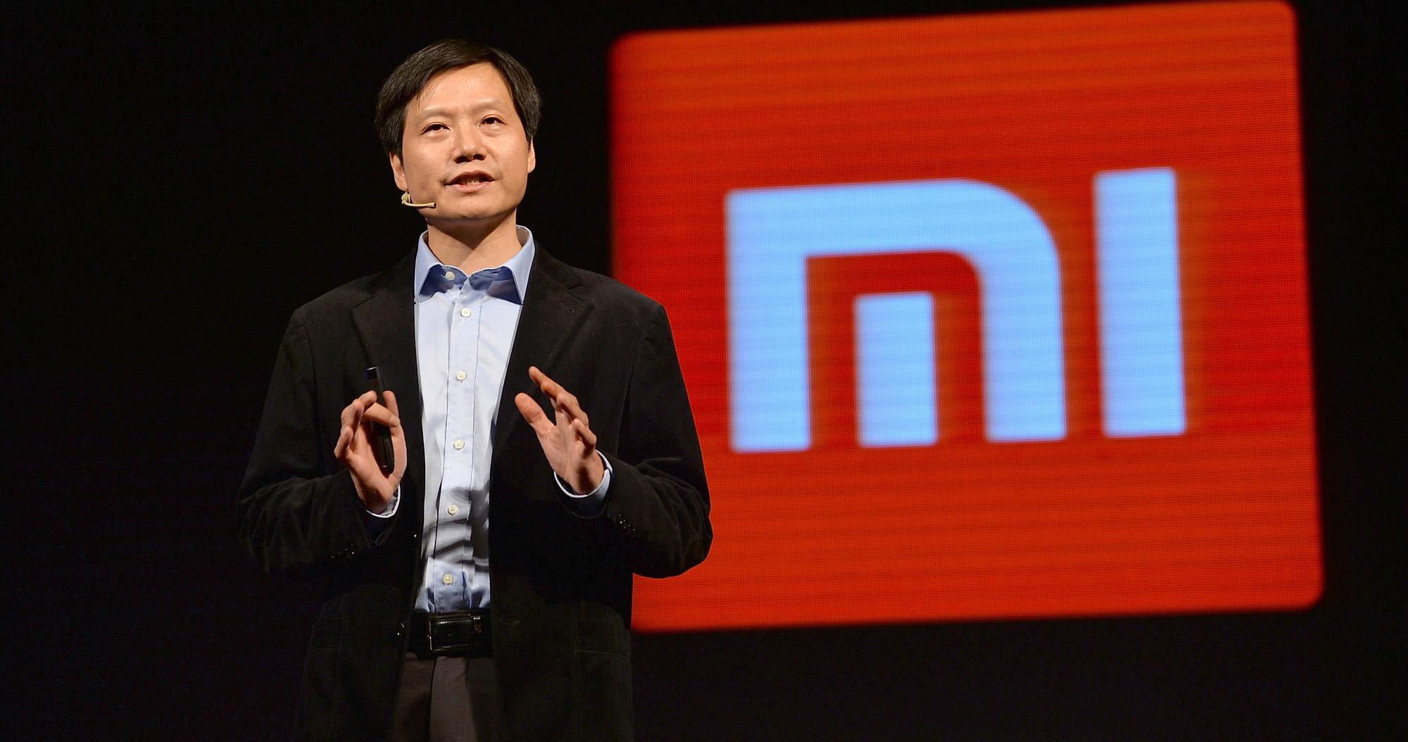 La calidad es el gran secreto para el éxito de Xiaomi, según afirma su CEO, Lei Jun