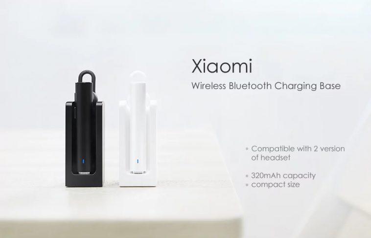 Xiaomi Wireless Charging Base