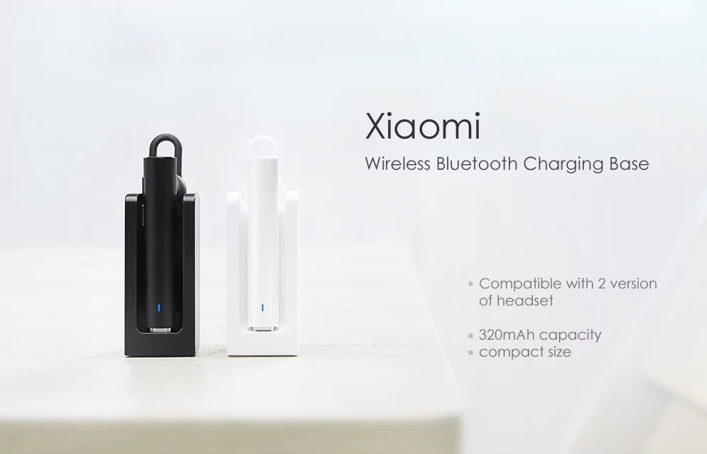 Xiaomi Wireless Charging Base