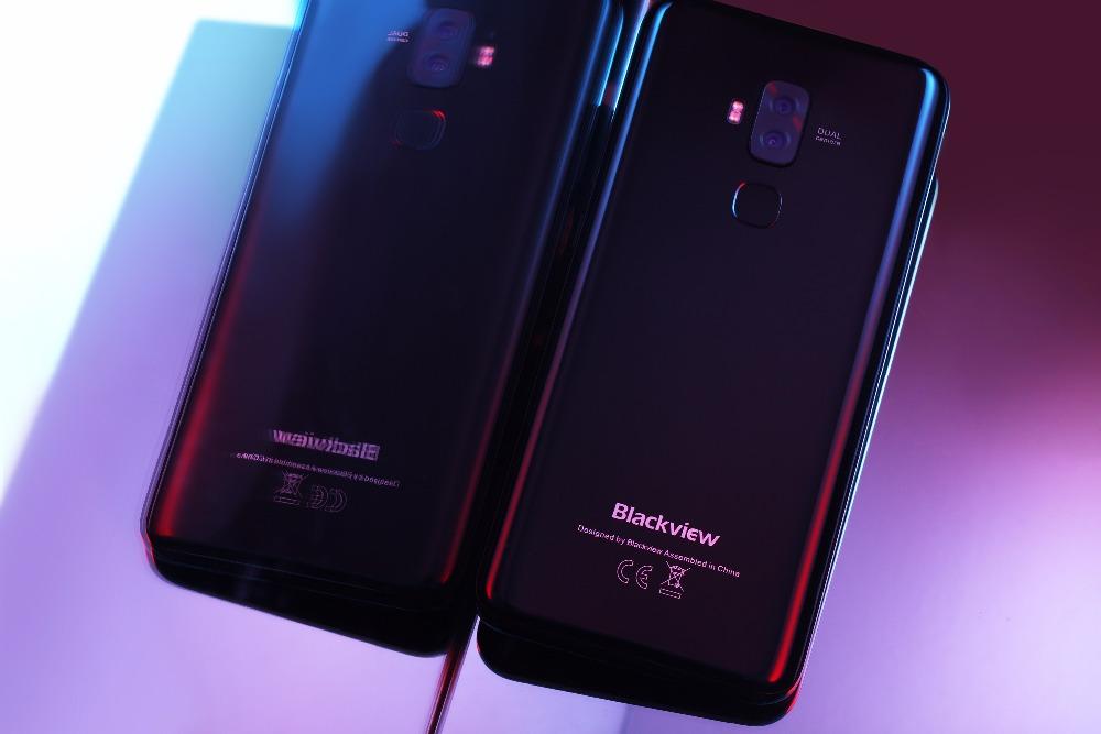 Blackview S8