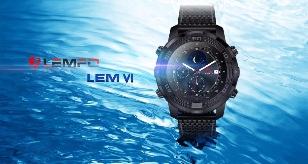 LEMFO LEM6 introducción