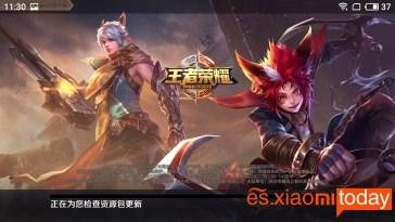 Meizu M6 juegos