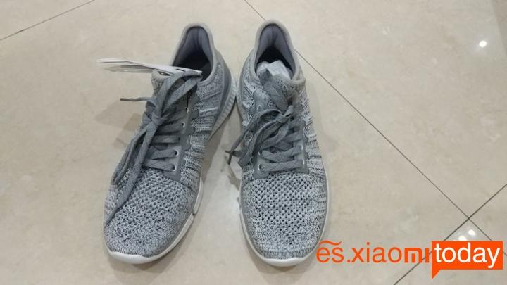 Mijia Sport Smart Shoes diseño 1