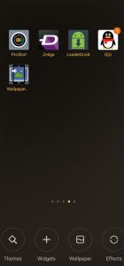 MIUI Xiaomi Trucos Shake