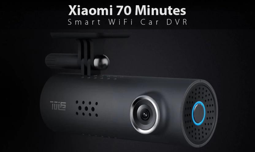 Xiaomi 70 Minutes Smart Car