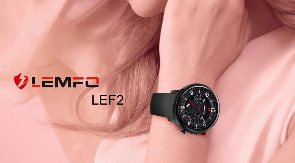 LEMFO LEF 2