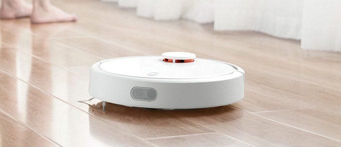 Geekbuying oferta electrodomésticos Xiaomi - Mi Robot Vacuum