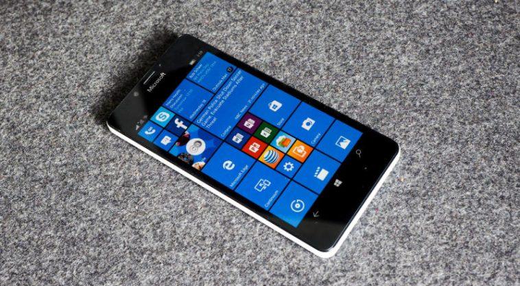 Windows Phone destacada