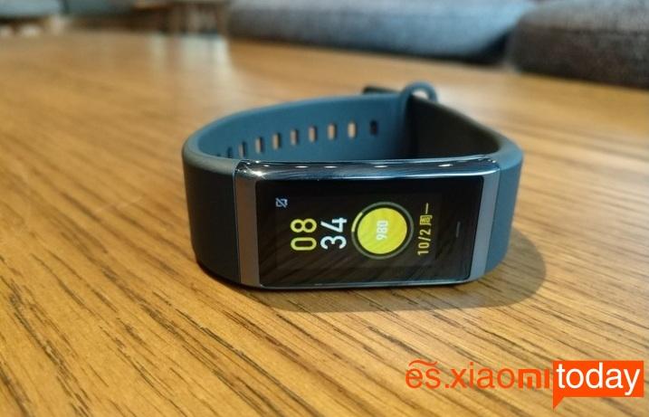 Xiaomi Huami AMAZFIT destacada