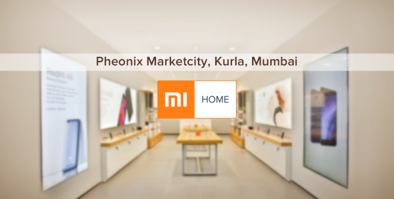 Xiaomi India Mumbai Destacada