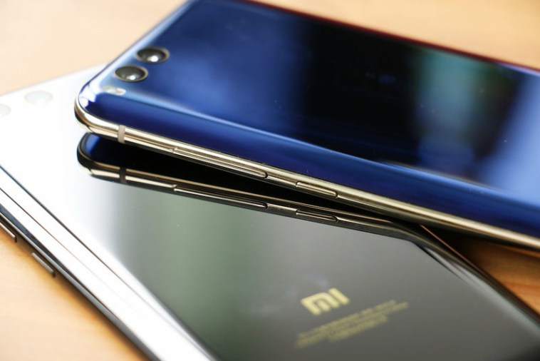 Xiaomi MI 6C introducción