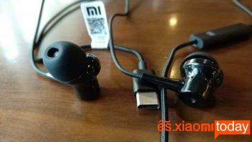 Xiaomi Mi ANC destacada