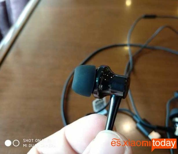 Xiaomi Mi ANC cancelación de ruido