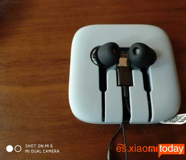 Xiaomi Mi ANC introducción