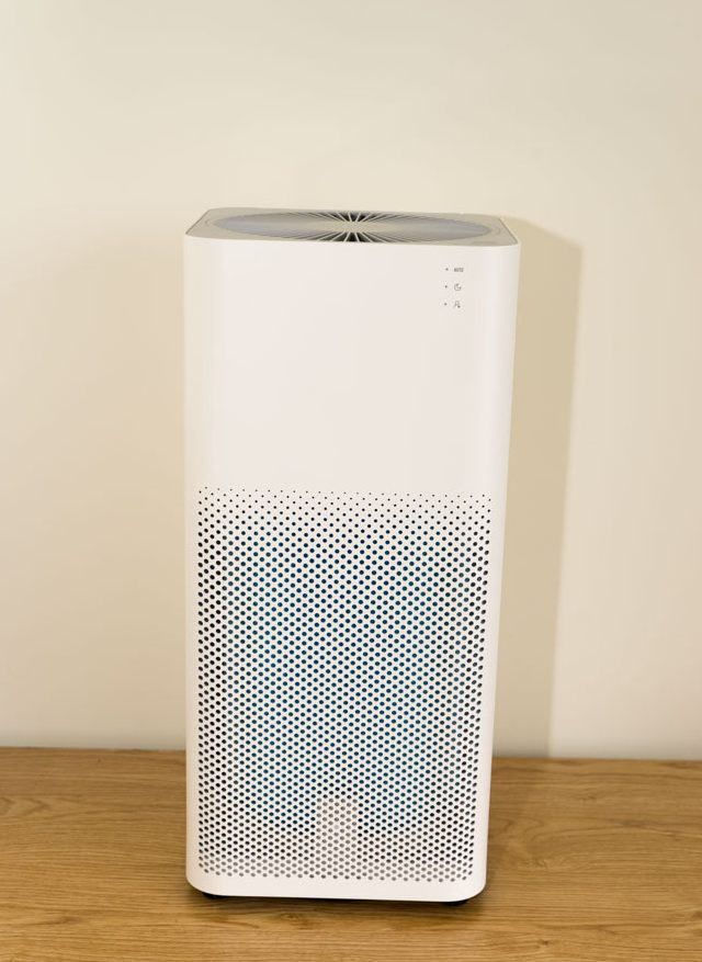 Xiaomi Mi Air Purifier 2 introducción