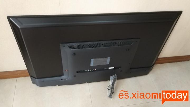 Xiaomi Mi TV 4A hardware