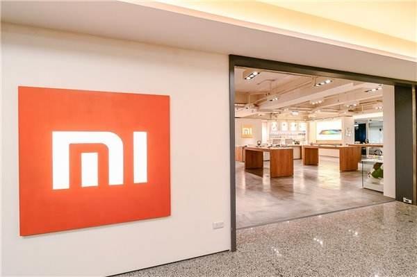 Tiendas oficiales de Xiaomi en la India