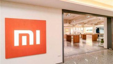 Xiaomi Tienda Mi en China