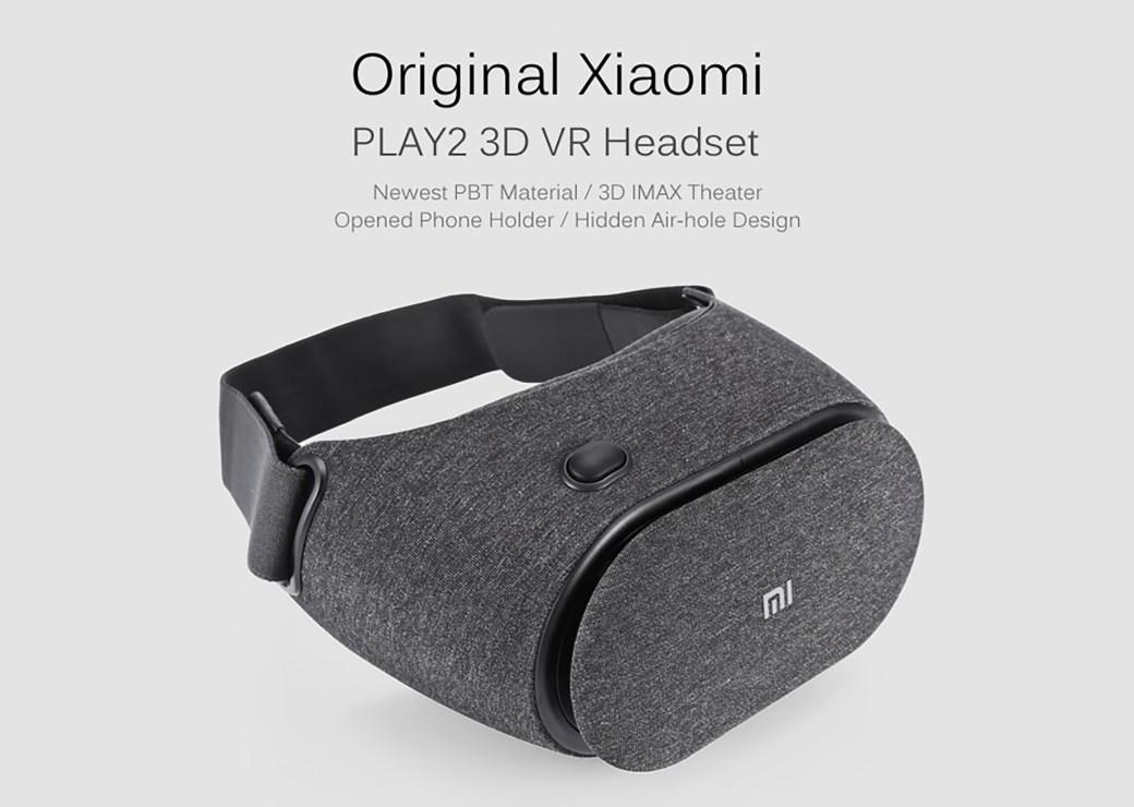 Xiaomi PLAY2 3D VR