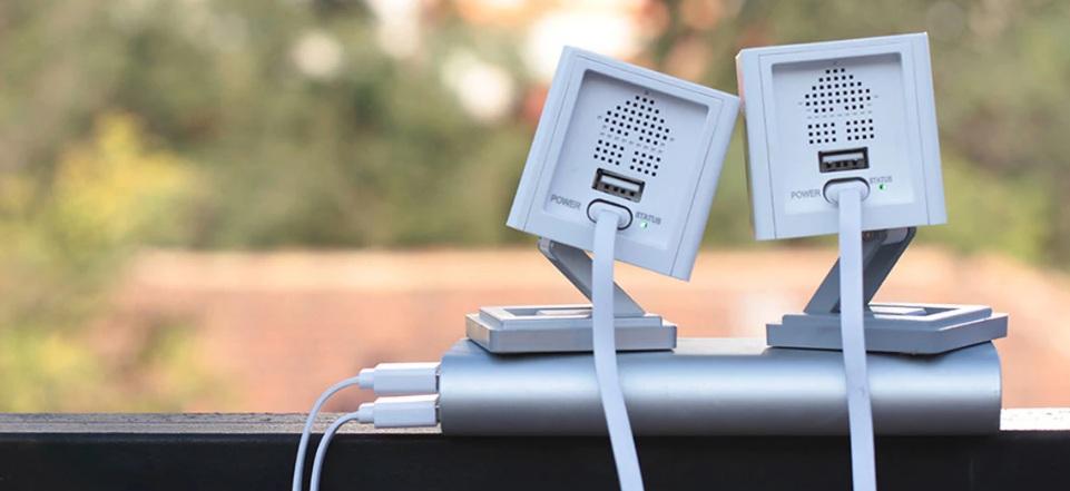 Xiaomi Xiaofang Smart 1080P batería