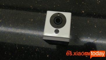 Xiaomi Xiaofang Smart 1080P destacada