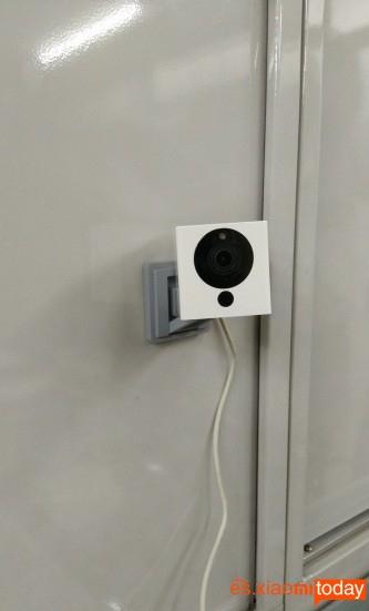 Xiaomi Xiaofang Smart 1080P introducción