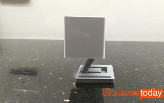 Xiaomi Xiaofang Smart 1080P lateral derecho