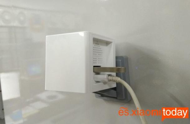 Xiaomi Xiaofang Smart 1080P montura magnética