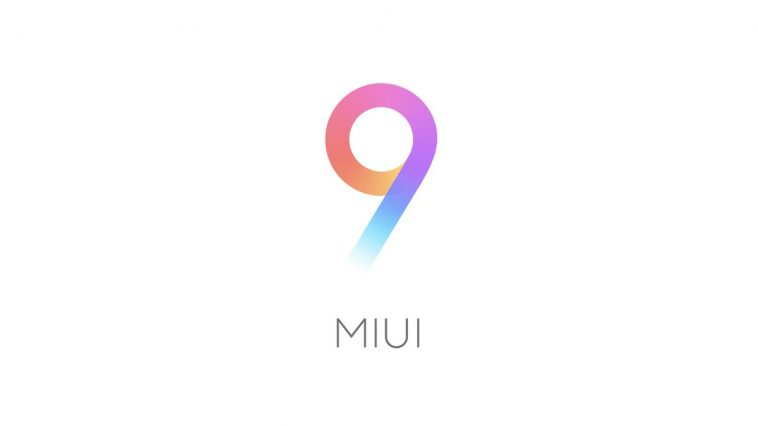 Optimizaciones de MIUI 9
