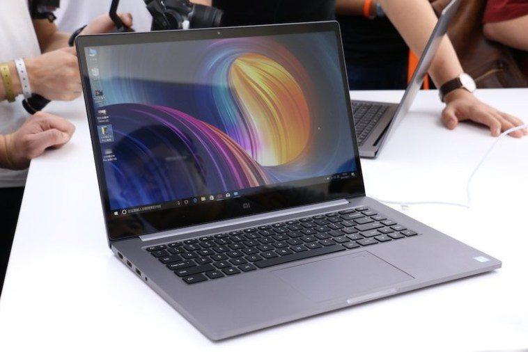 Xiaomi Notebook Pro i5