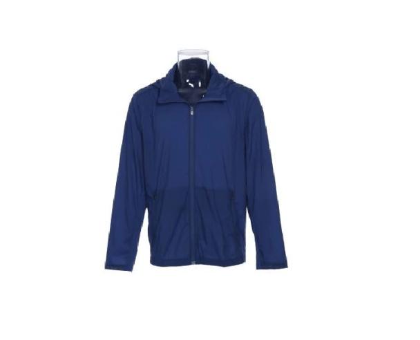 Xiaomi Men Sun Protection Sleeve Shirt Jacket azul