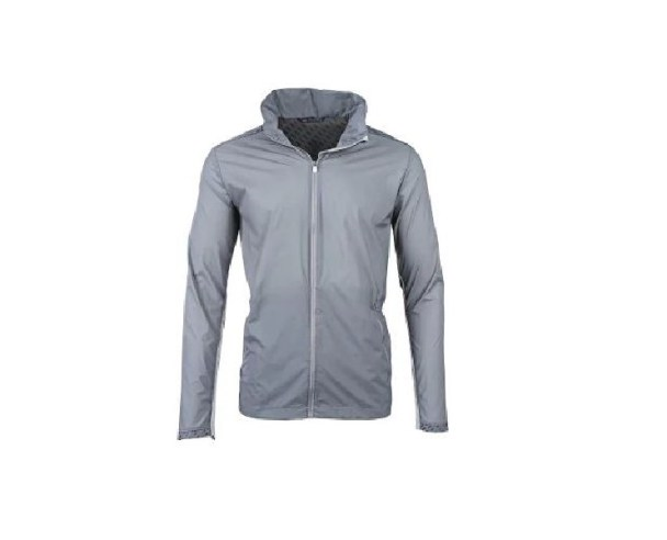 Xiaomi Men Sun Protection Sleeve Shirt Jacket gris