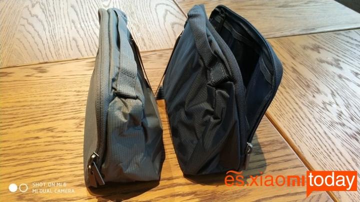 Xiaomi 90 Points Waterproof Travel Bag