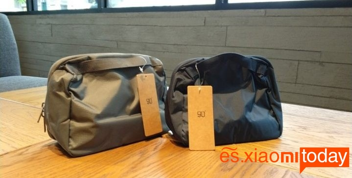 Xiaomi 90 Points Waterproof Travel Bag
