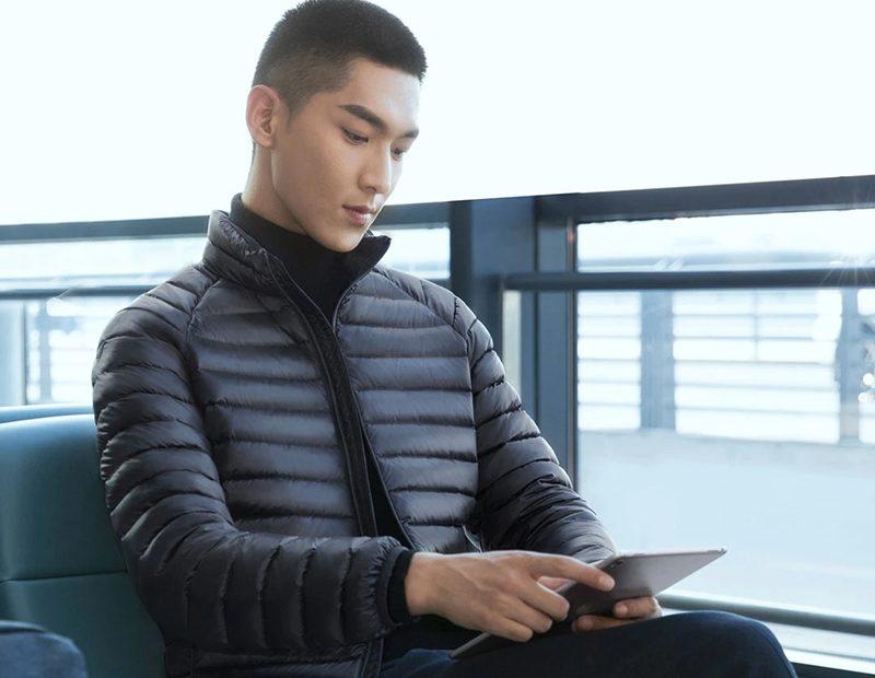 Chaqueta Casual de color sólido Xiaomi