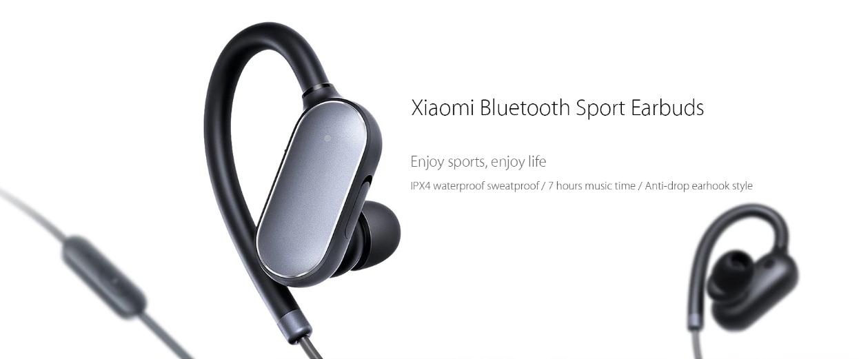Audífonos inalámbricos de Xiaomi destacada