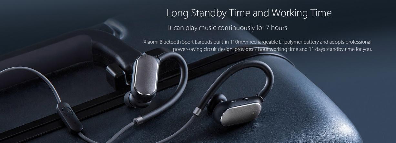 Batería audífonos Xiaomi