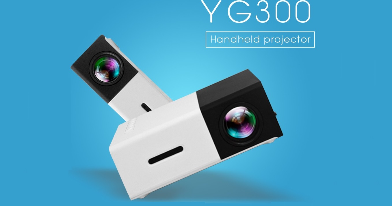 Y G300 proyector
