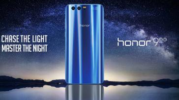Huawei honor 9 destacada 1